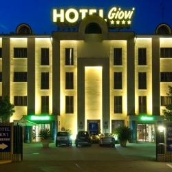 AS Hotel Dei Giovi ****