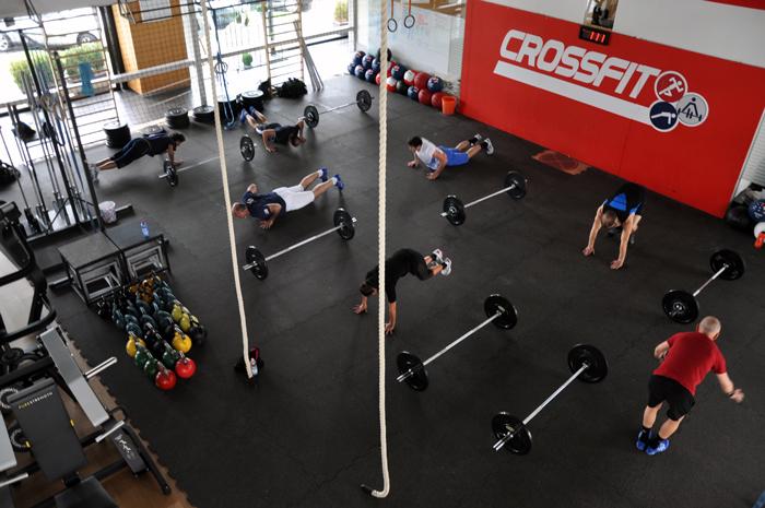 CrossFit MB