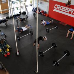 CrossFit-MB1