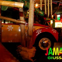 JAMAICA GIUSSANO