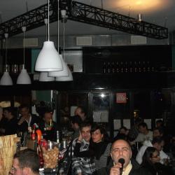 Nuova Bohemia Soul Bar