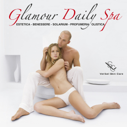 Glamour Daily Spa