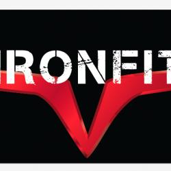 logo ironfit